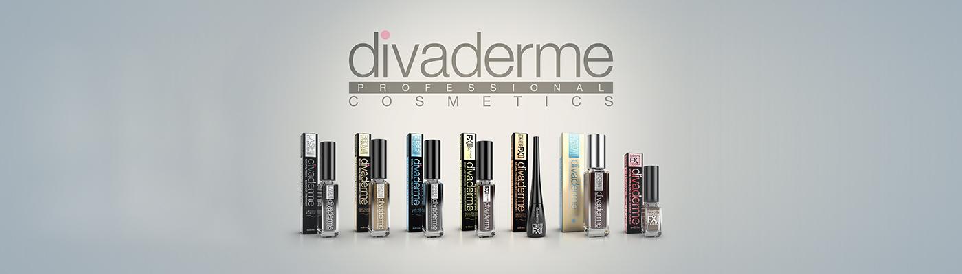b3e632bcb11 Divaderme - her hos Beautycos