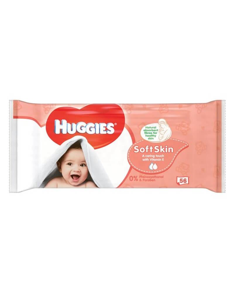Huggies Soft Skin