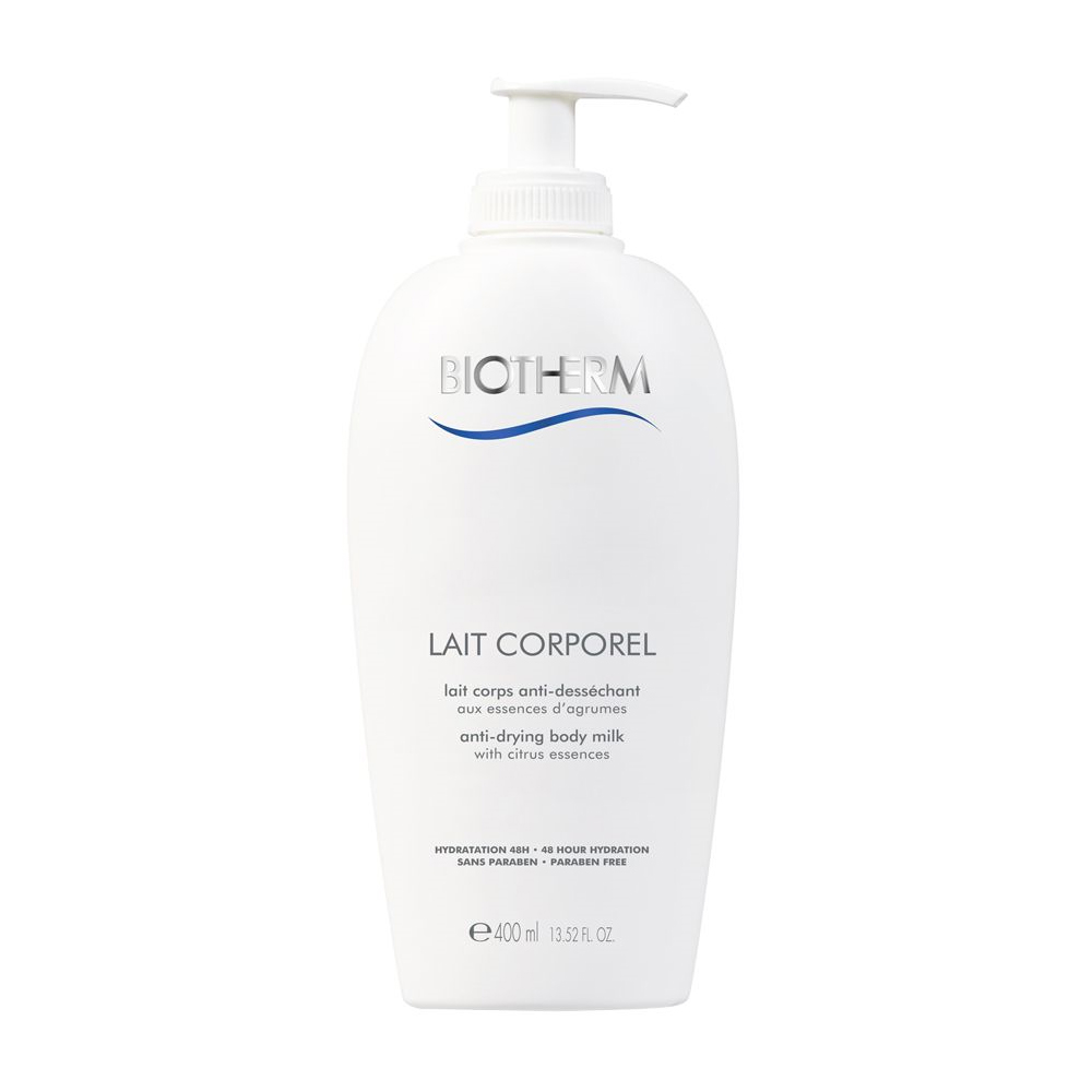 Biotherm Lait Corporel Anti-Drying body Milk 400 ml