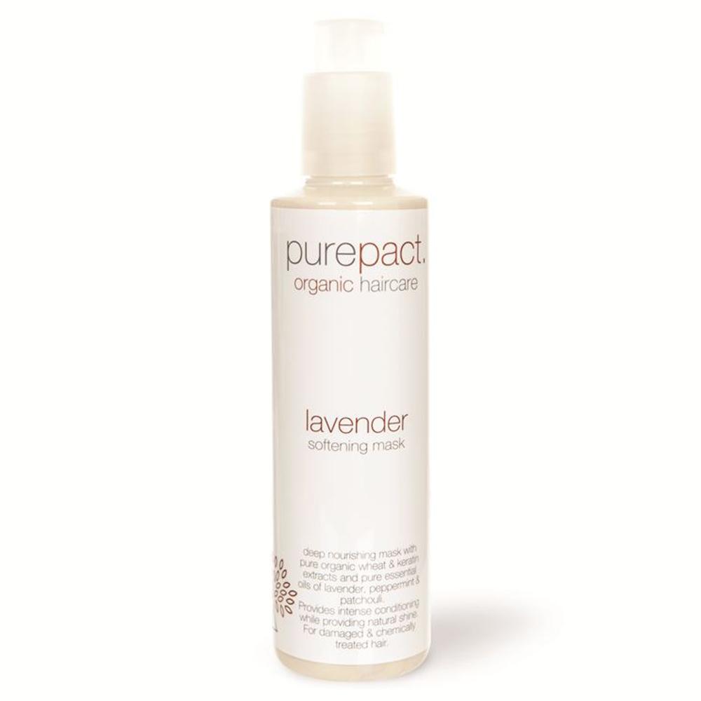 PurePact Lavender Softening Mask (U) 250 ml