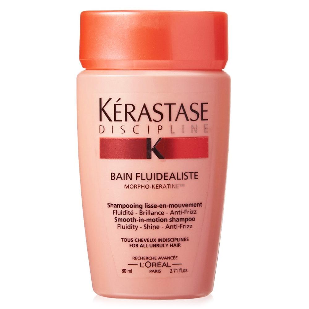 Kerastase Discipline Bain Fluidealiste Shampoo 80 ml