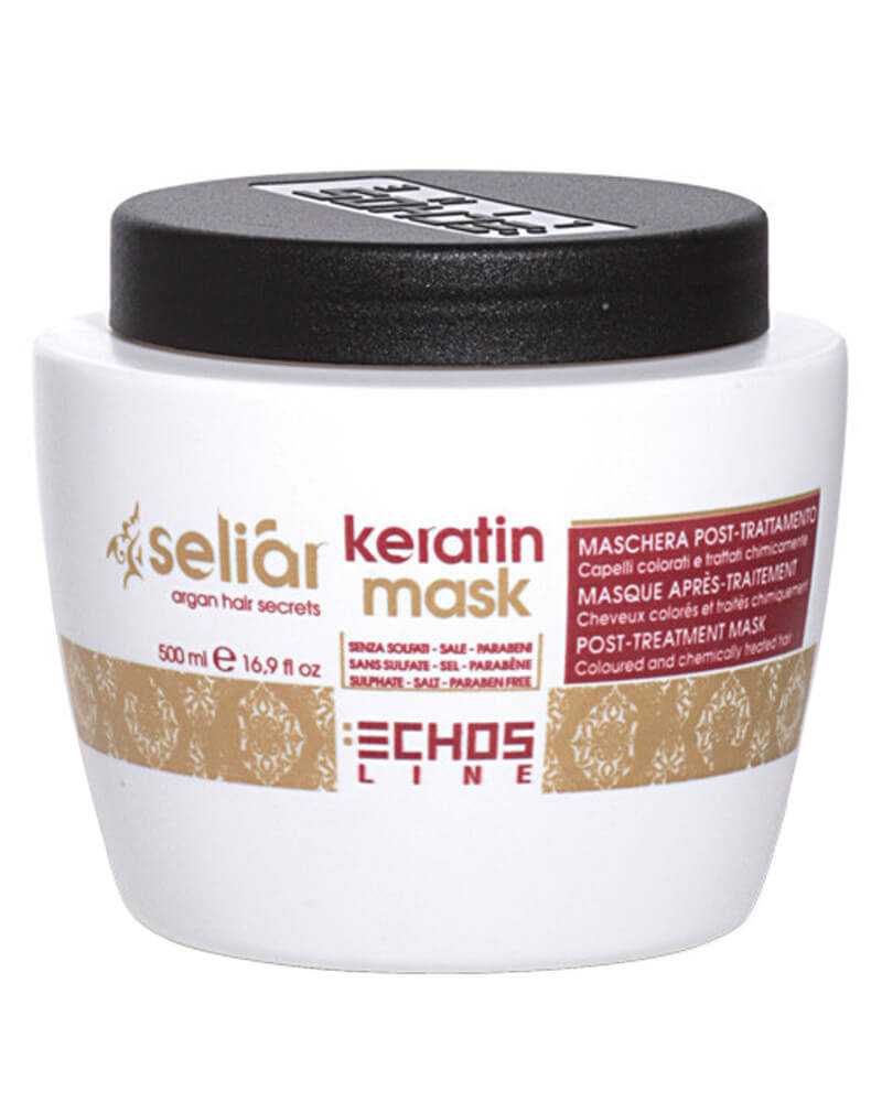 Echosline Keratin Mask 500 ml