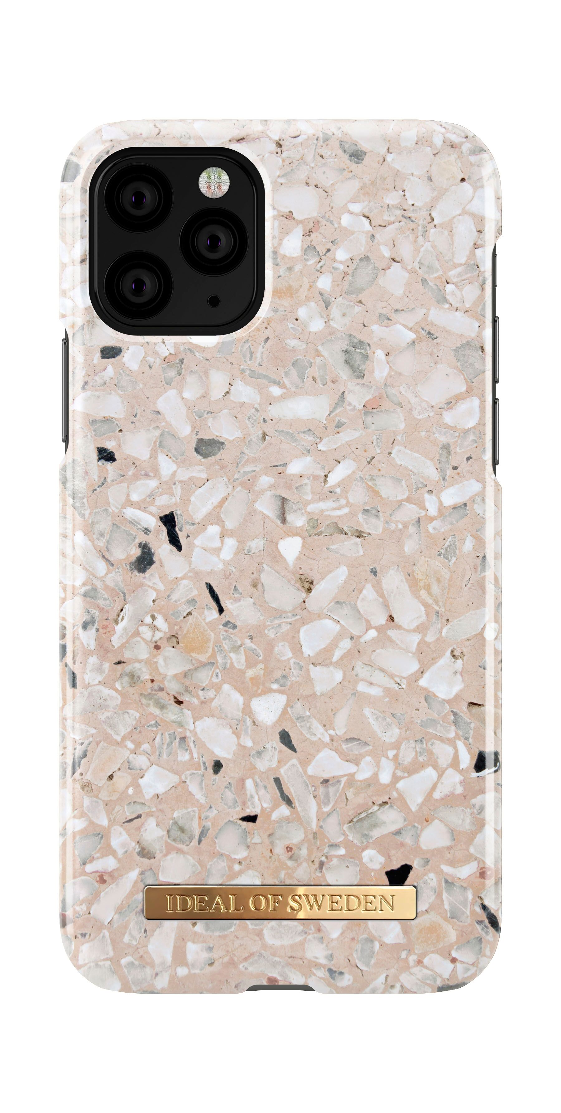 iDeal Of Sweden Cover Greige Terazzo iPhone 11 PRO/XS/S