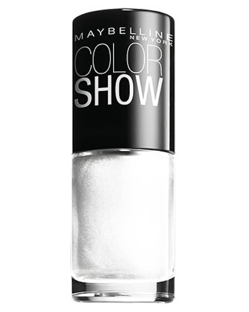 Maybelline 19 ColorShow - Marshmallow 7 ml