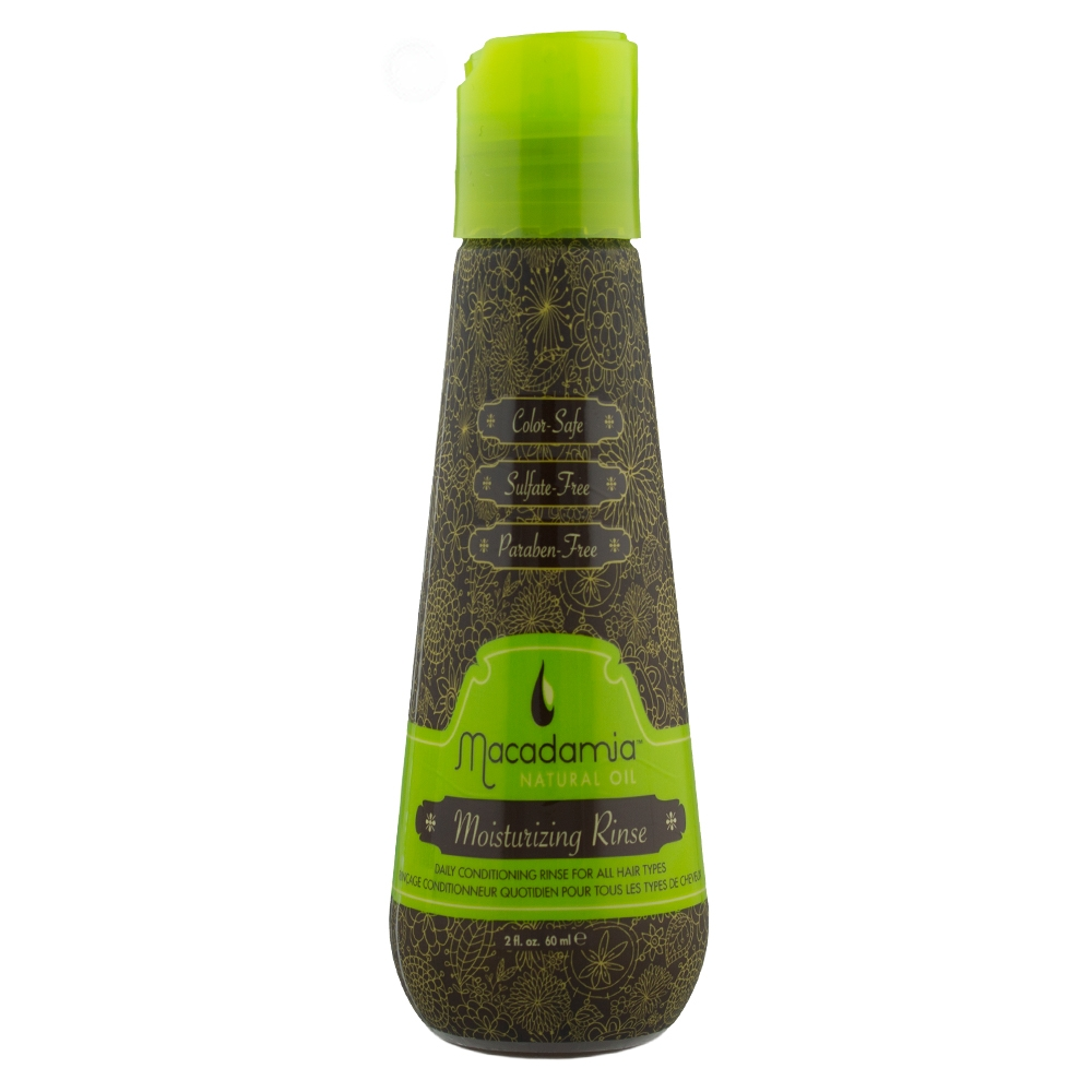 Macadamia Moisturizing Rinse (U) 60 ml