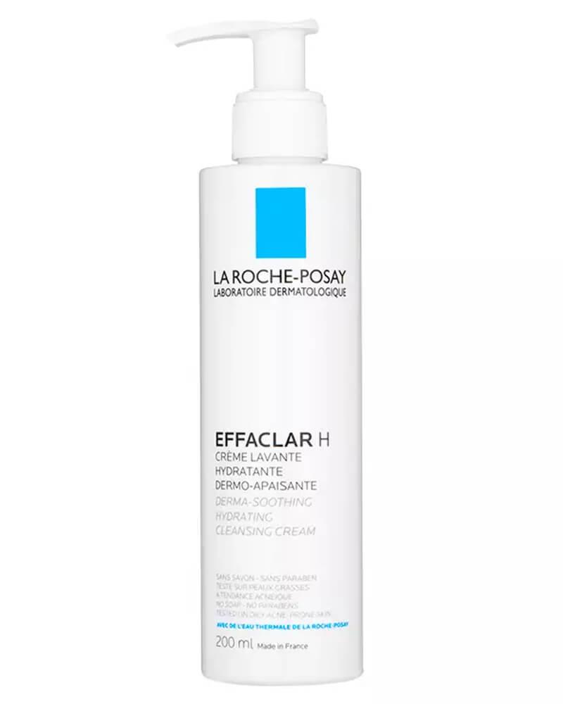 La Roche-Posay Effaclar H Hydrating Cleansing Cream 200 ml