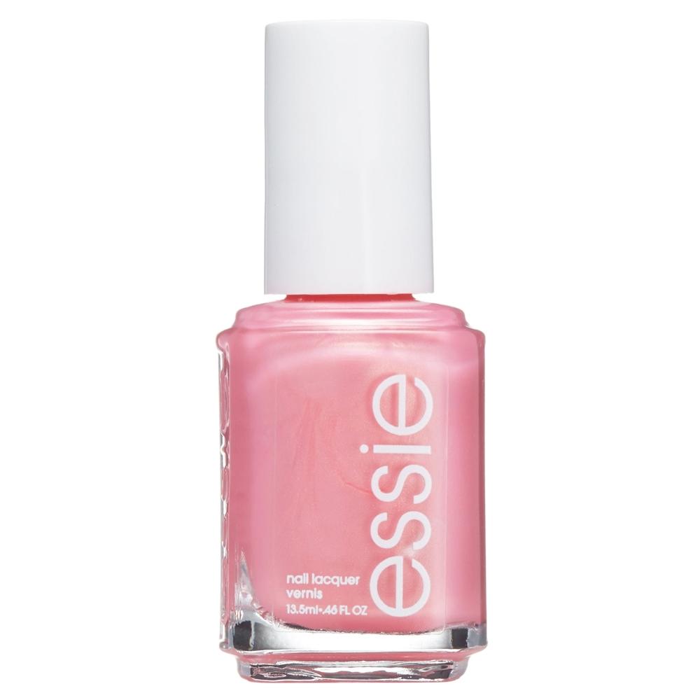 Essie 18 Pink Diamond