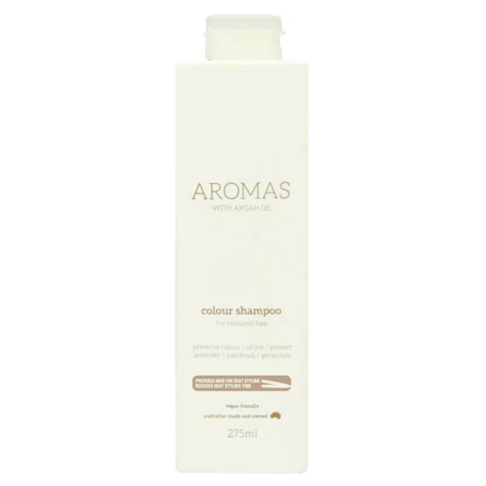 NAK Aromas Colour Shampoo 275 ml