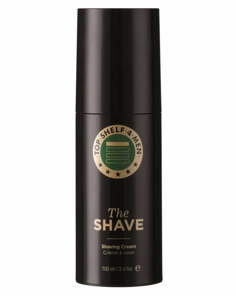 Top Shelf 4 Men The Shave 100 ml