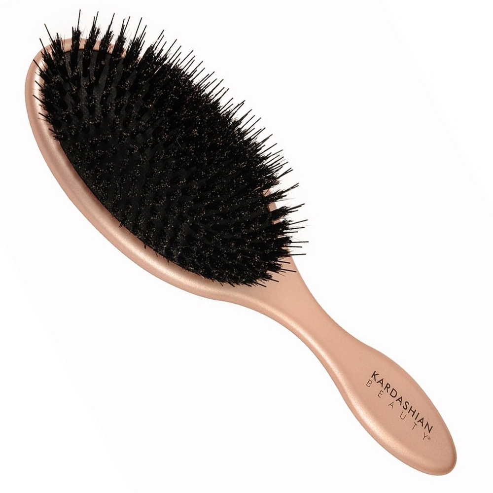 Kardashian Beauty Nylon&Boar Bristle Paddle Brush