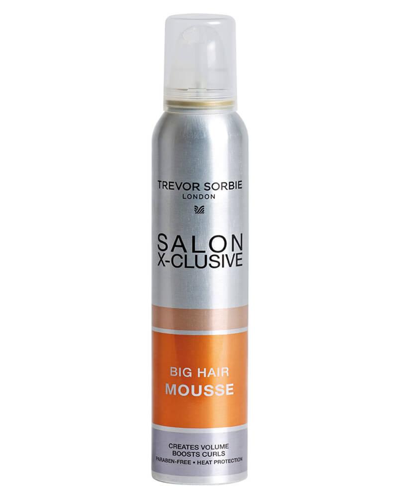 Trevor Sorbie Big Hair Mousse 200 ml