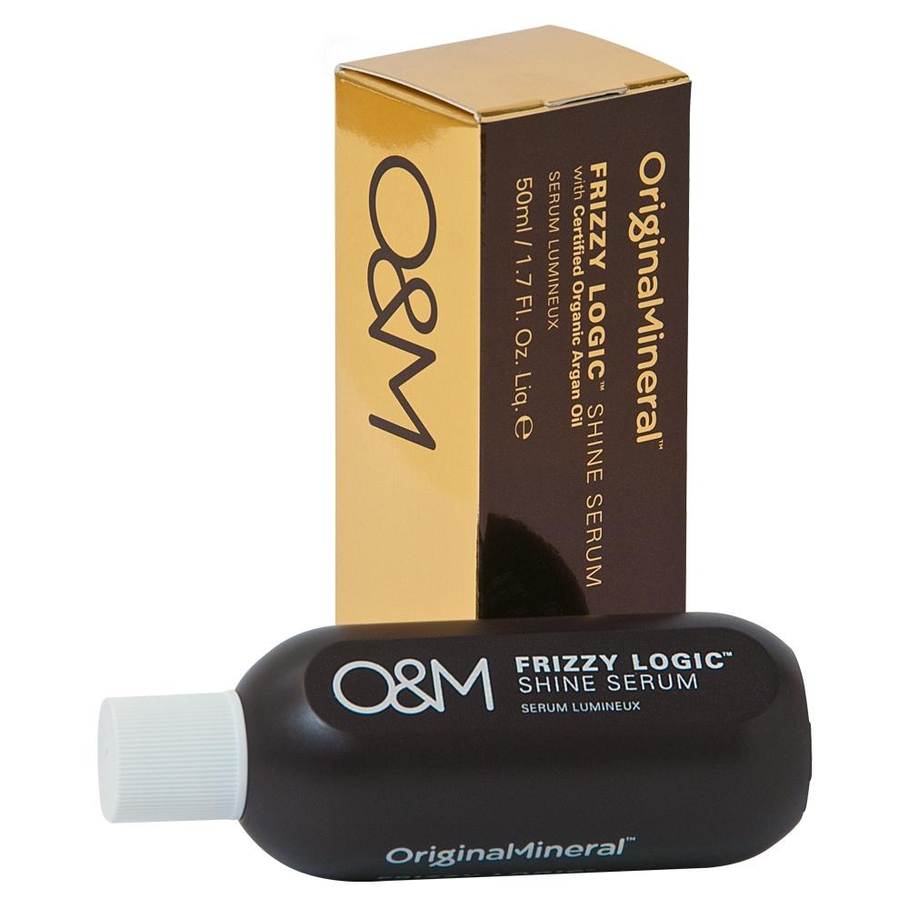 O&M Frizzy Logic Serum 50 ml