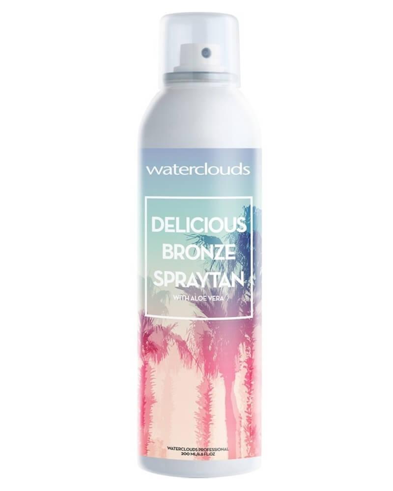 Waterclouds Delicious Bronze Spraytan (U) 200 ml