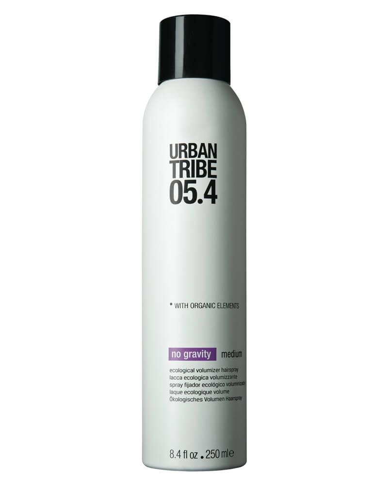 Urban Tribe 05.4 No Gravity Medium Ecological Volumizer Hairspray 250 ml