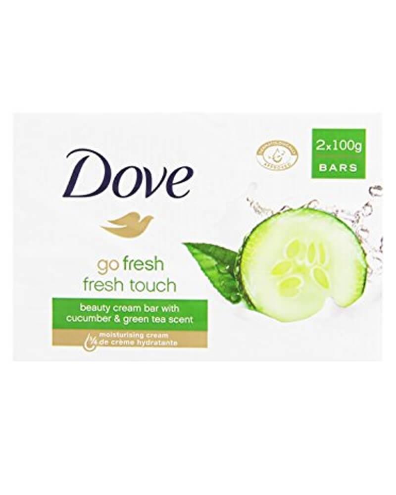 Dove Beauty Cream Bar - Fresh Touch