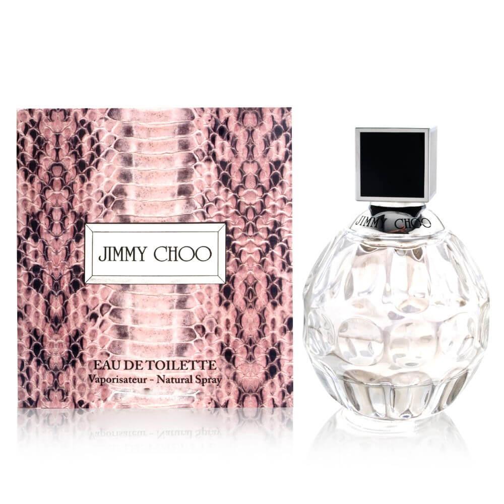 Jimmy Choo Jimmy Choo EDT * 100 ml