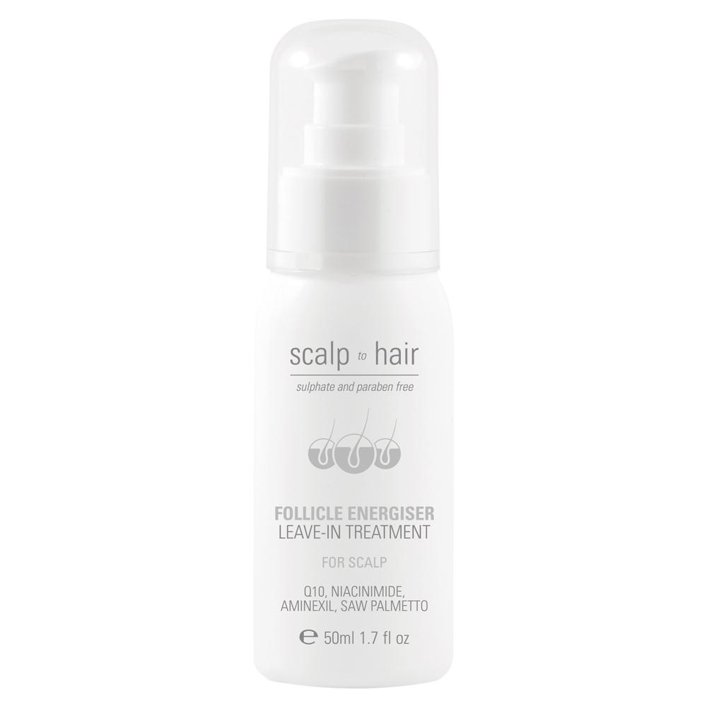 NAK Scalp To Hair Follicle Energiser 50 ml