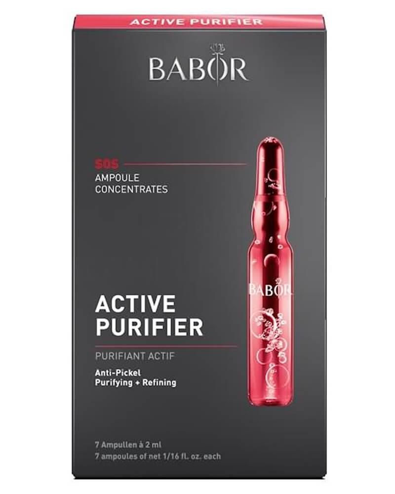 Babor Ampoule Concentrates Active Purifier 2 ml