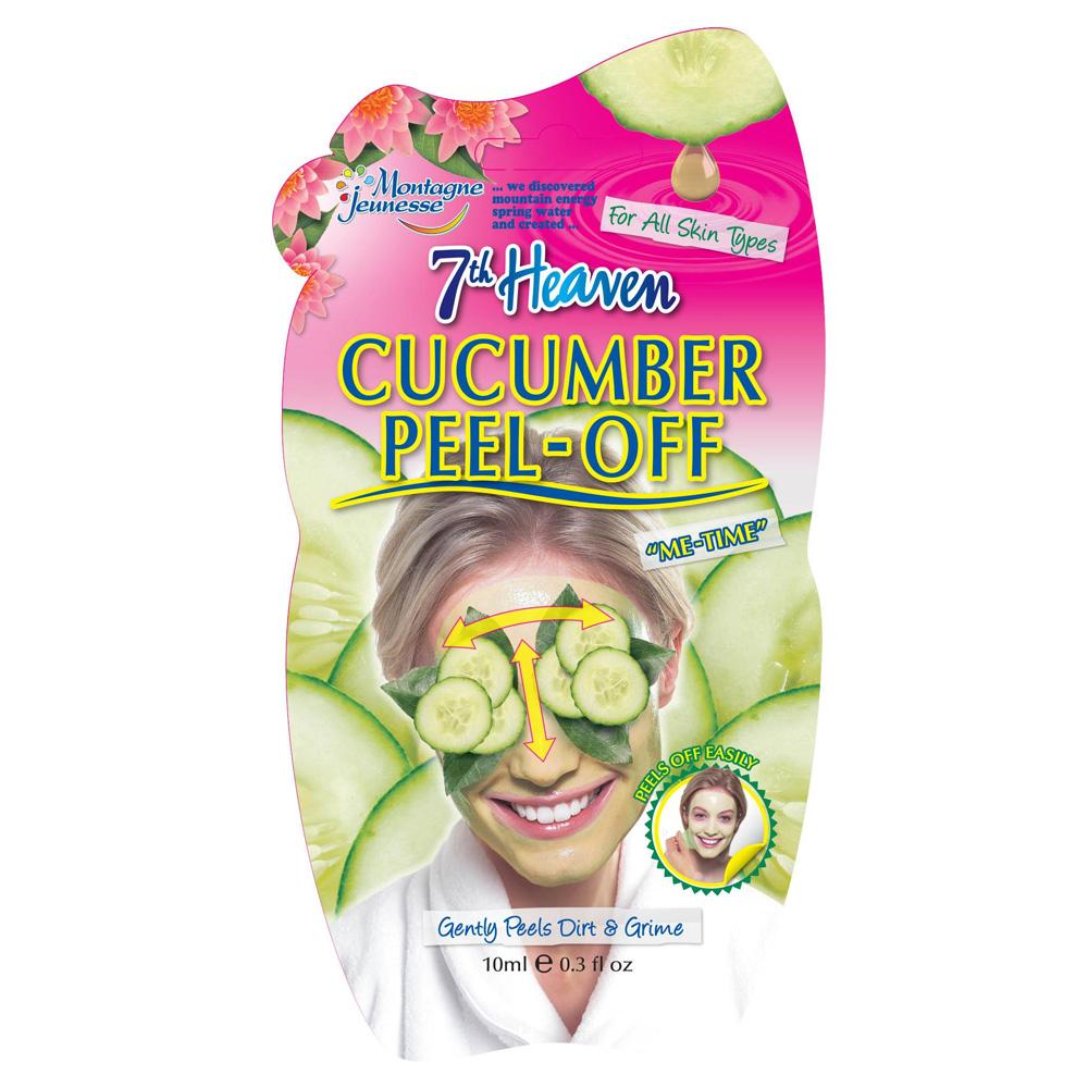 7th Heaven Cucumber Peel-Off 10 ml