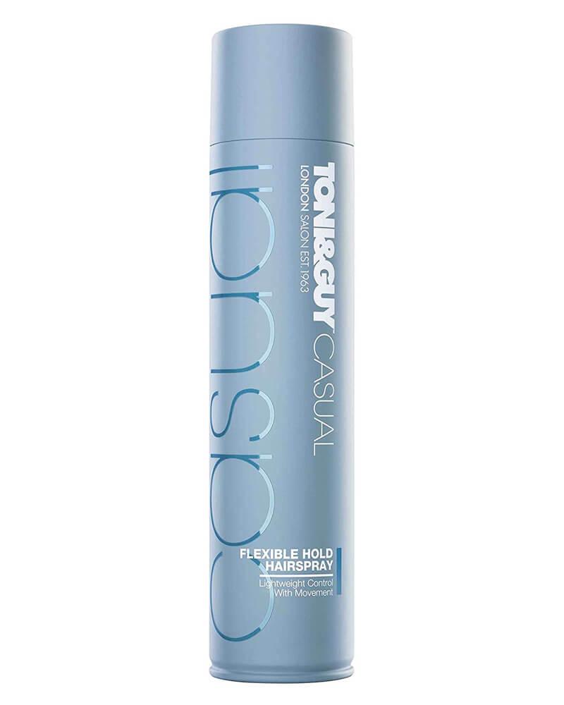 Toni & Guy Casual Flexible Hold Hairspray 250 ml