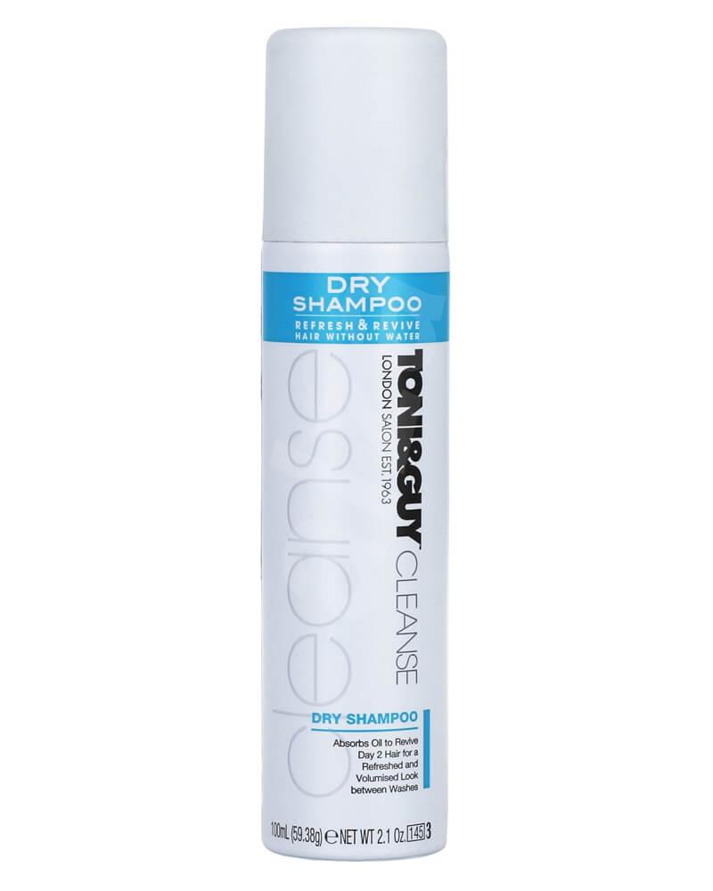Toni & Guy Cleanse Dry Shampoo 100 ml