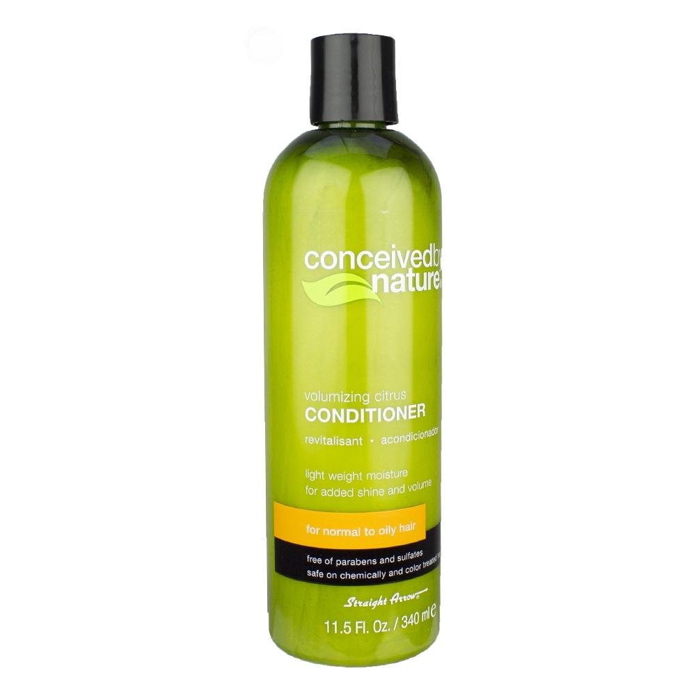 """Mane """"n Tail Volumizing Citrus Conditioner (U) 340 ml"""
