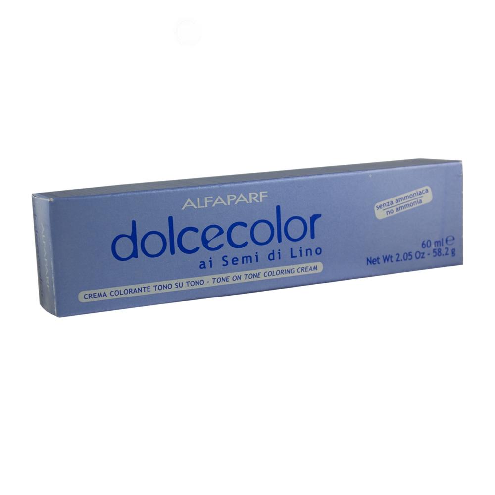 Alfaparf Dolcecolor 635 Deep Gold Mahogany Blonde (U) 60 ml