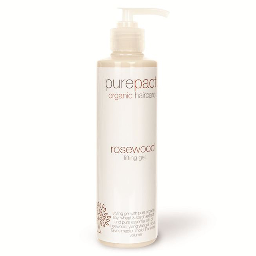 PurePact Rosewood Lifting Gel 250 ml