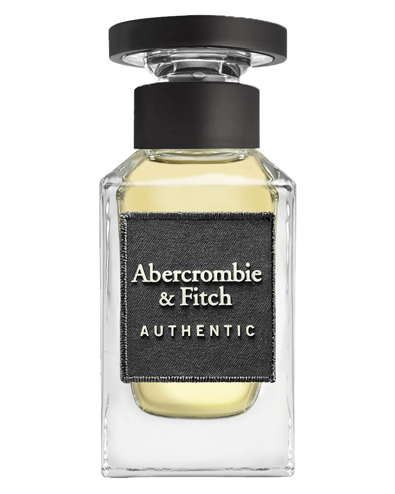 Abercrombie & Fitch Authentic Man EDT 50 ml