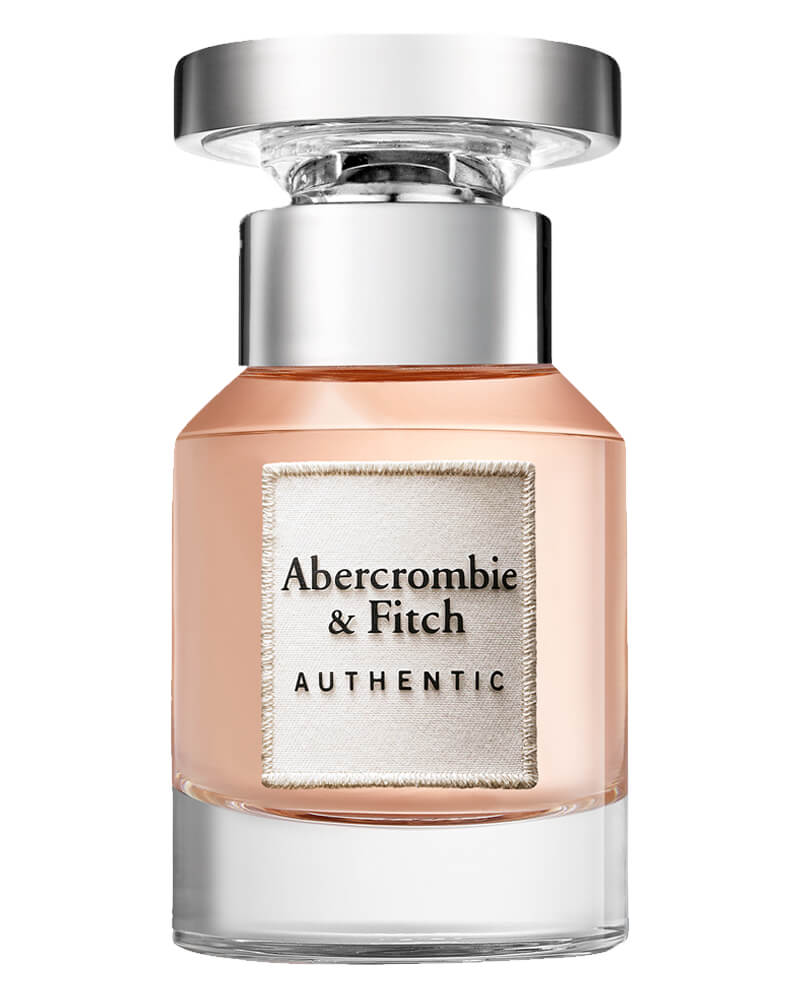 Abercrombie & Fitch Authentic Woman EDP 30 ml