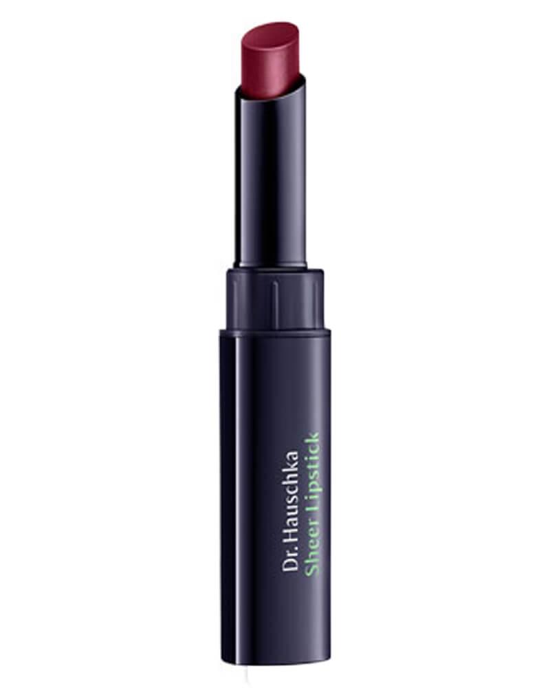 Dr. Hauschka Sheer Lipstick - Muskrose 03 (N)