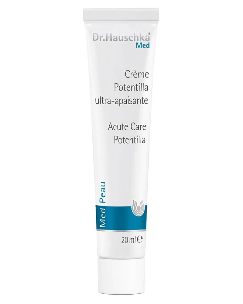 Dr. Hauschka Acute Care Potentilla 20 ml