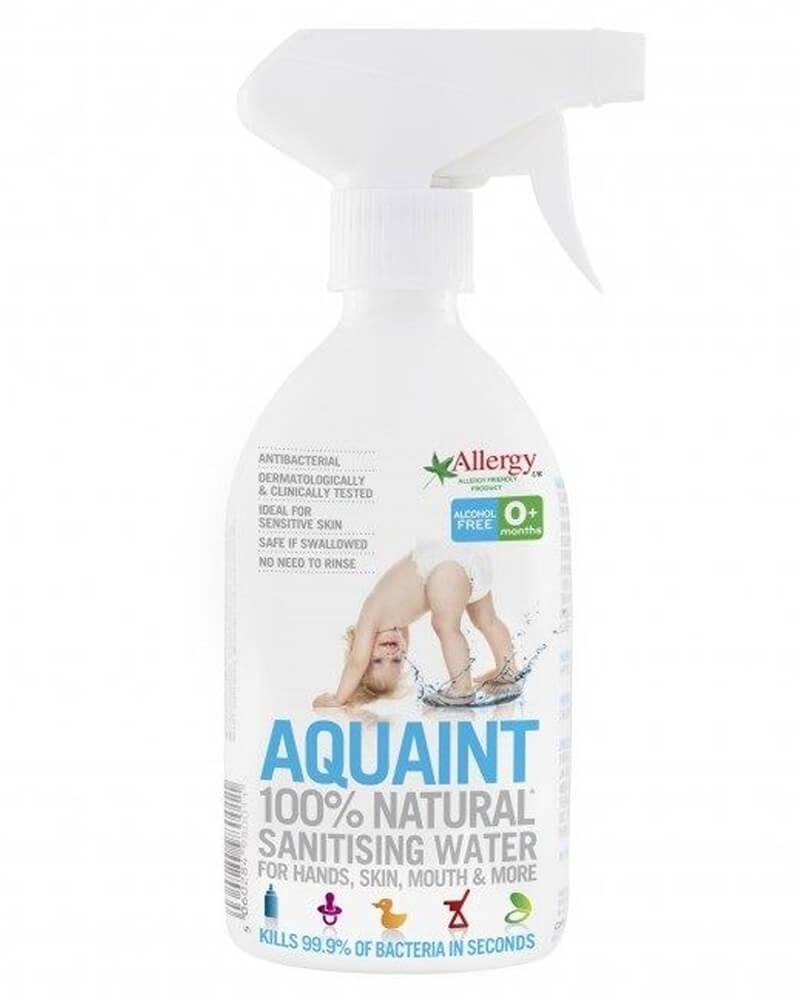 Aquaint Sanitising Water 500 ml
