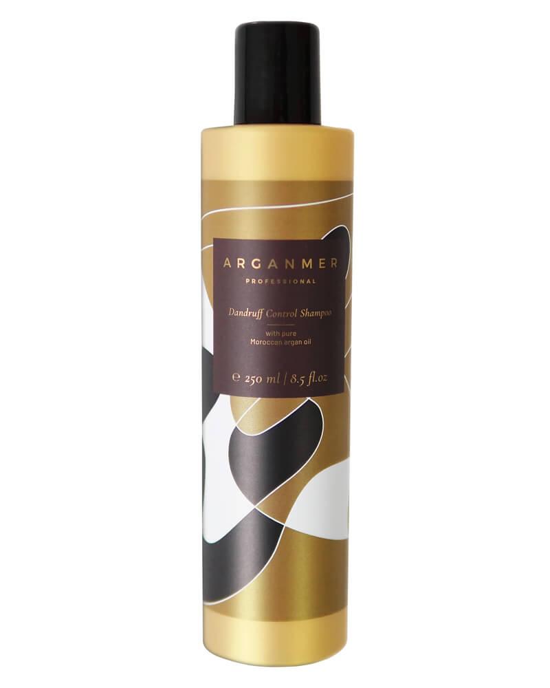 Arganmer Dandruff Control Shampoo 250 ml