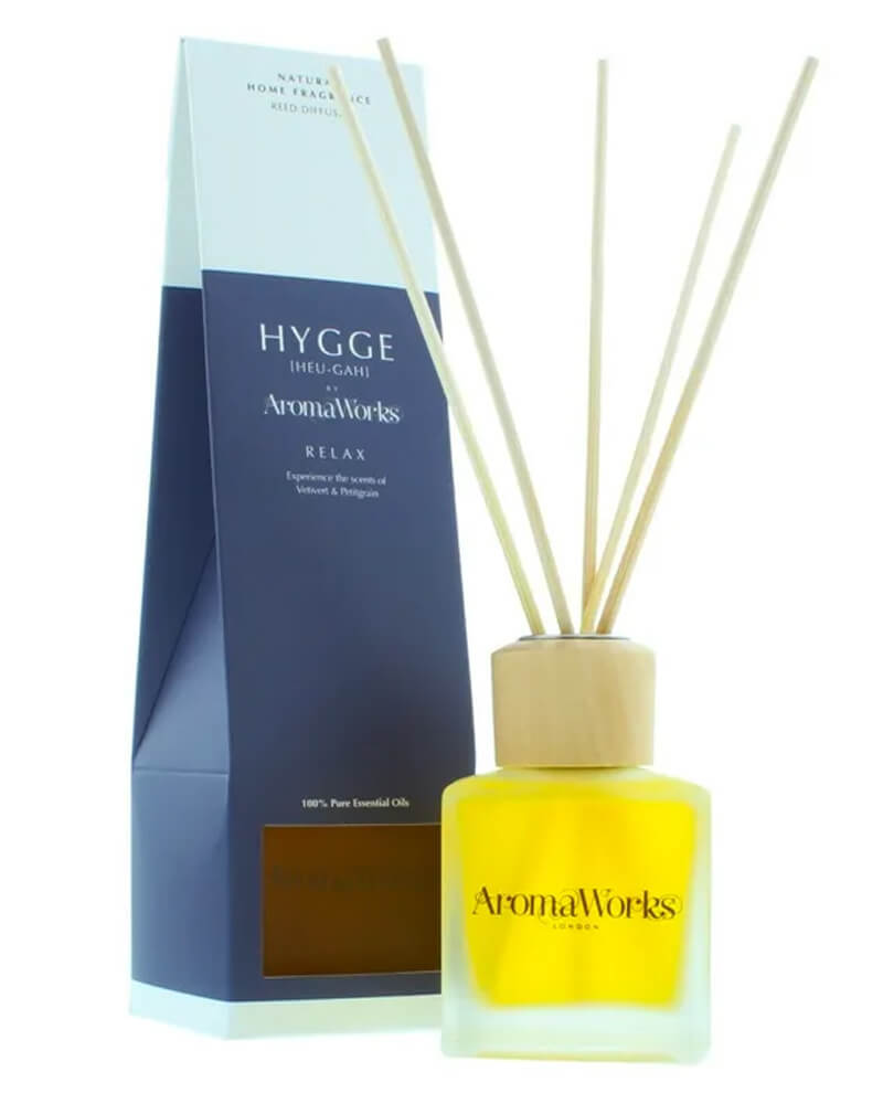 AromaWorks Reed Diffuser Hygge Relax 100 ml