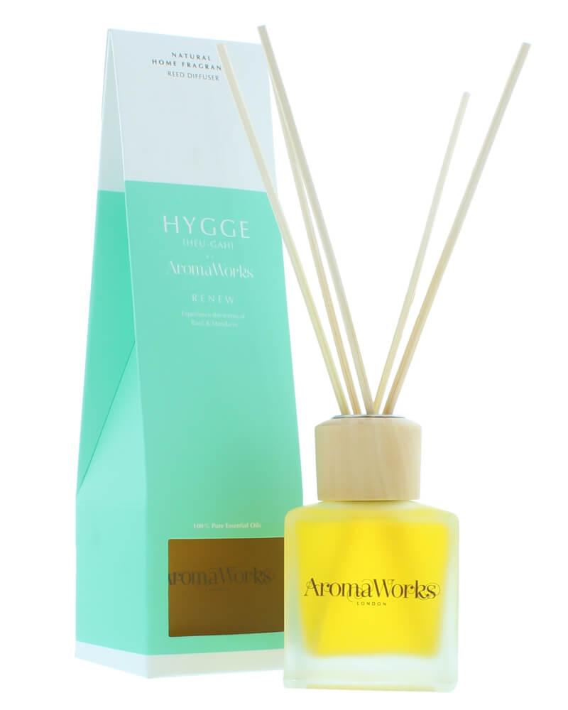 AromaWorks Reed Diffuser Hygge Renew 100 ml