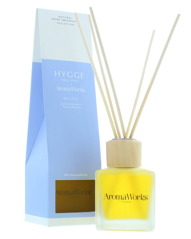 AromaWorks Reed Diffuser Hygge Revive 100 ml