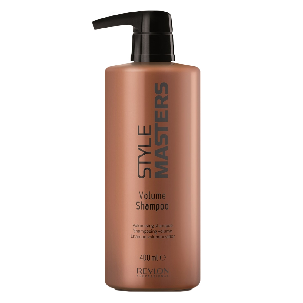 Revlon Style Masters Volume Shampoo (U) 400 ml