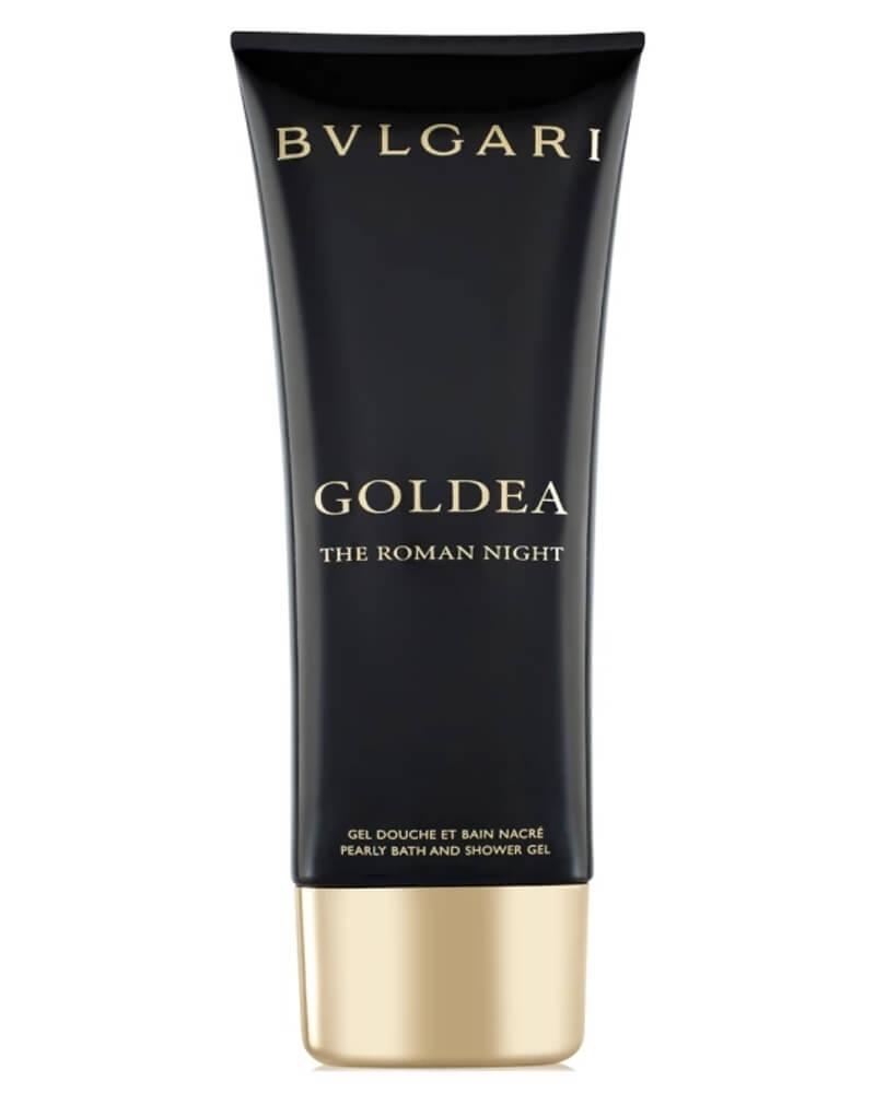 Bvlgari Goldea The Roman Night Shower Gel 100ml 100 ml