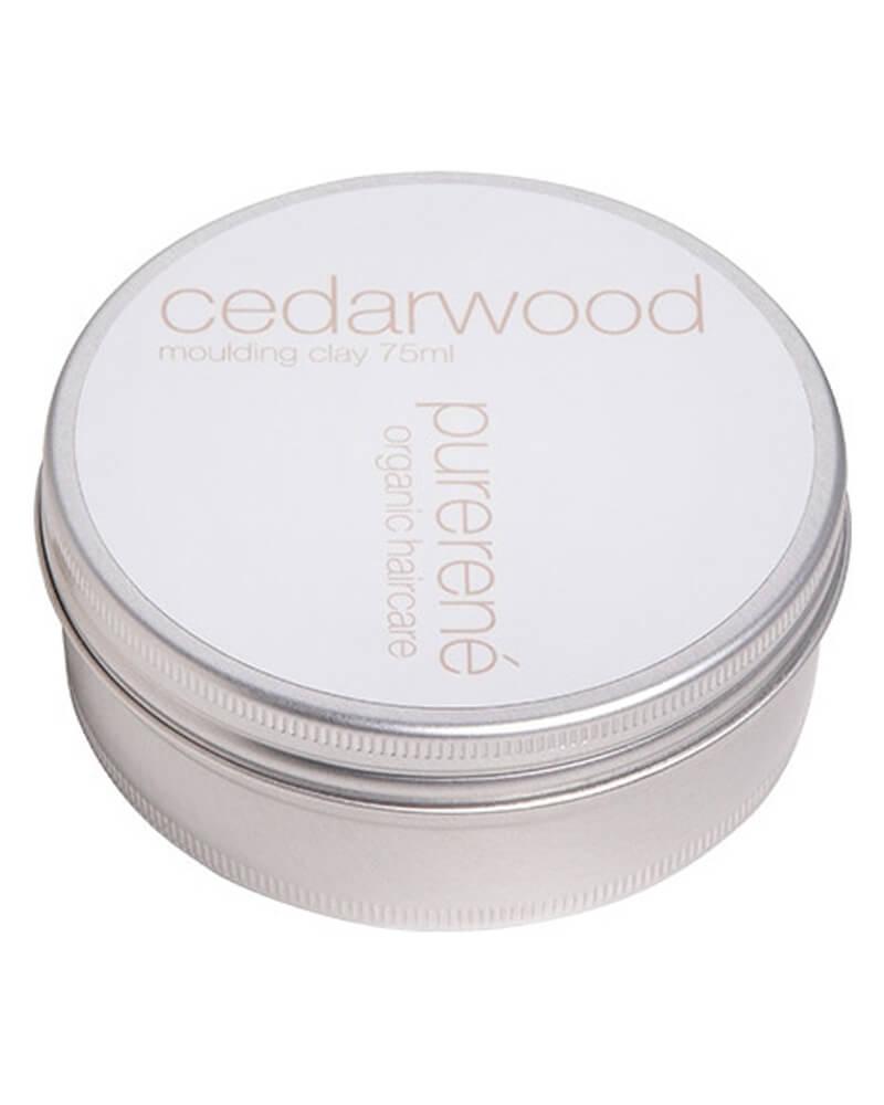Purerené Cedarwood Moulding Clay 75 ml