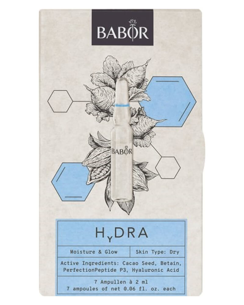 Babor Ampoule Concentrates Hydra 2 ml