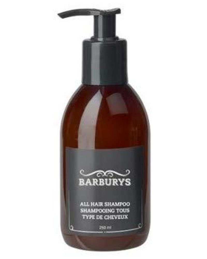 Barburys All Hair Shampoo 250 ml
