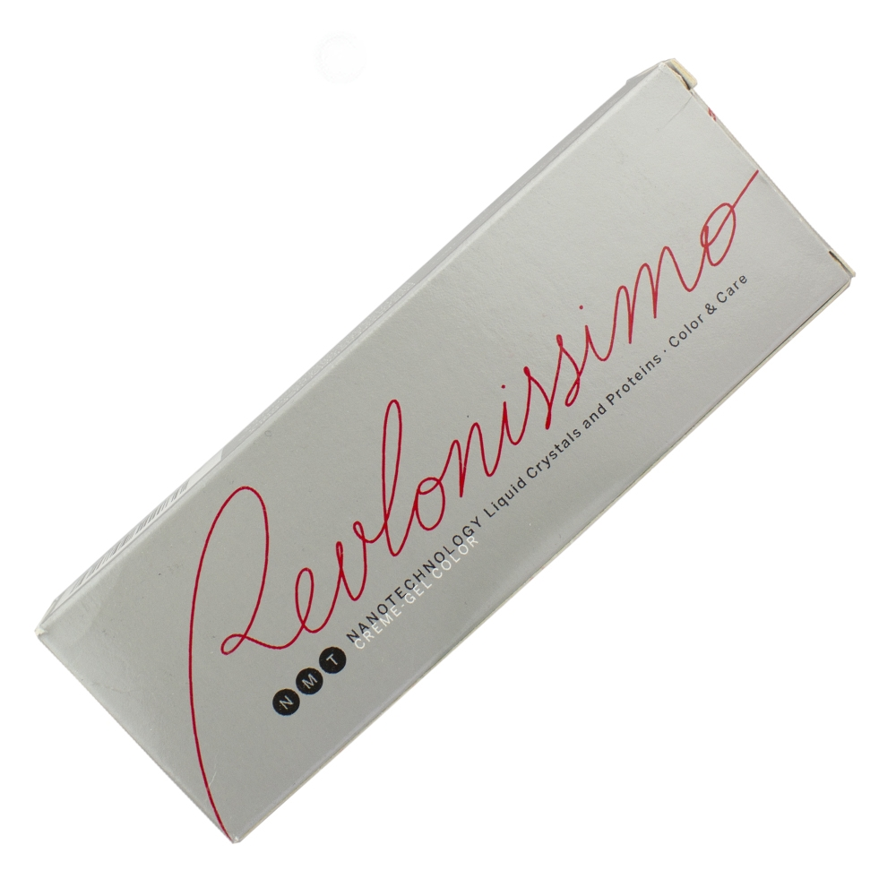 Revlon Revlonissimo NMT Creme-Gel Color 7.12 (UU) 50 ml