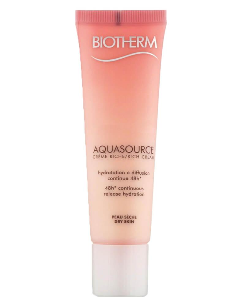 Biotherm Aquasource Rich Cream 48H 30 ml