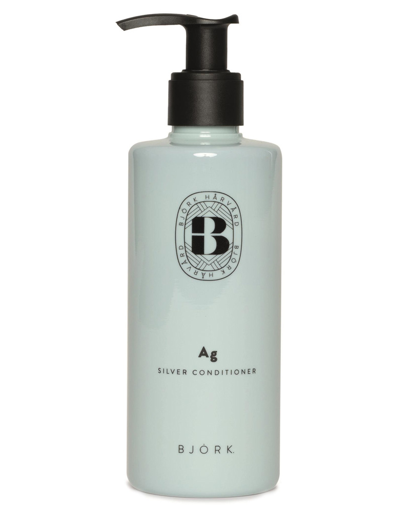 Björk Ag Silver Conditioner 250 ml