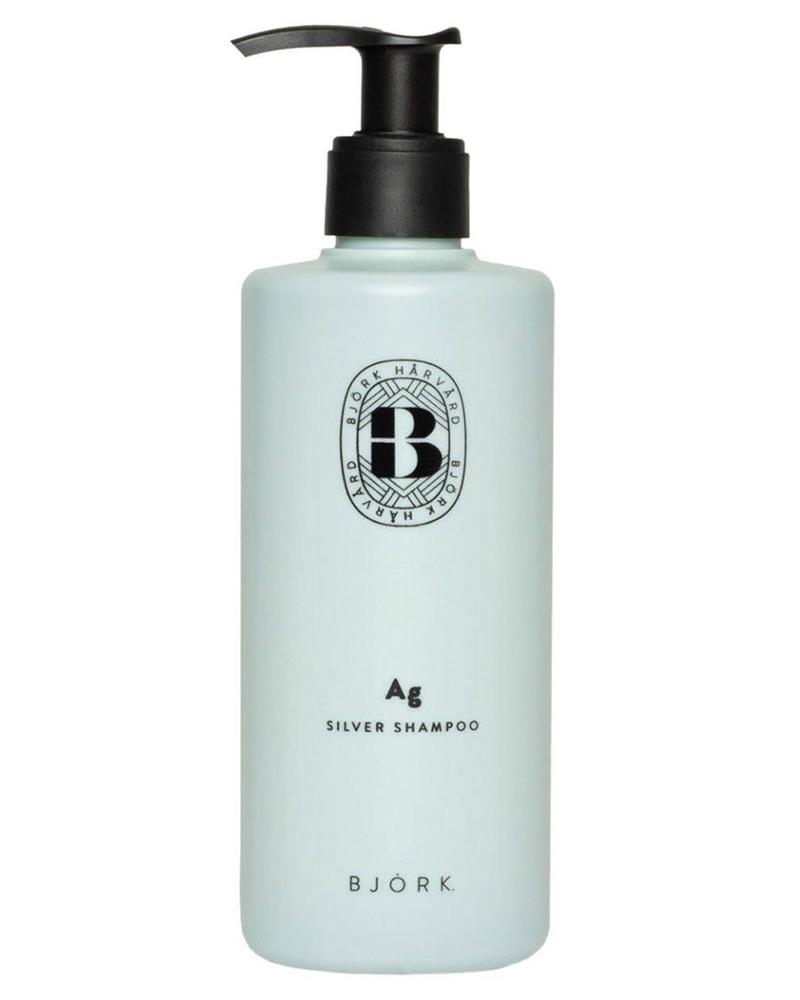 Björk Ag Silver Shampoo 300 ml