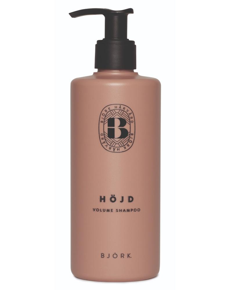 Björk Hôjd Volume Shampoo 300 ml