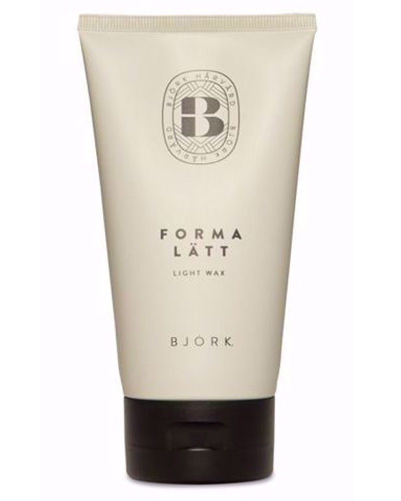 Björk Forma Lätt Light Wax 150 ml