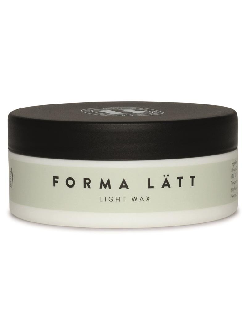 Björk Forma Lätt Light Wax 75 ml