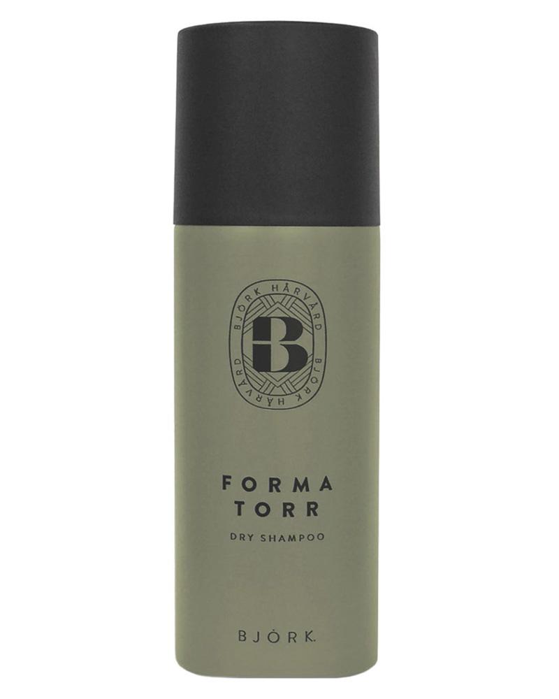 Björk Forma Torr Dry Shampoo 200 ml